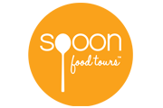 Spoon logo for PRRW site