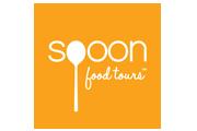 Spoon logo for PRRW site