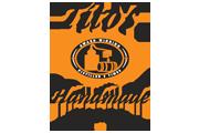 Tito's Vodka Logo PRRW