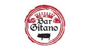Bar Gitano logo