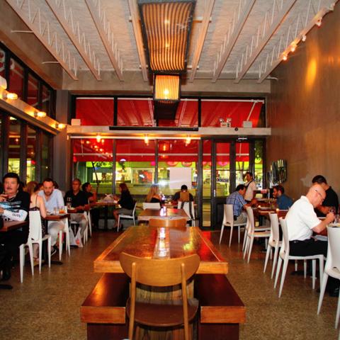 Gallery Puerto Rico Restaurant Week
