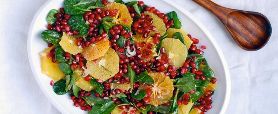PRRW Salad