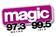 Magic logo 180x120