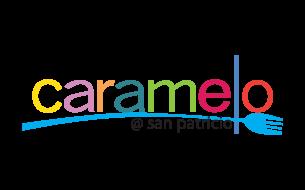 Caramelo logo PRRW
