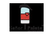 Senor Paleta Logo PRRW